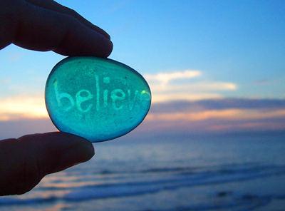 Believe Blog